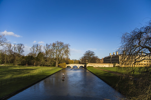 canon6d landscape river cambridge uk architecture nature outdoors outside sky blue