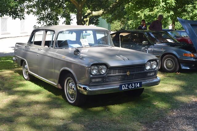 Nissan Cedric 1900 1965