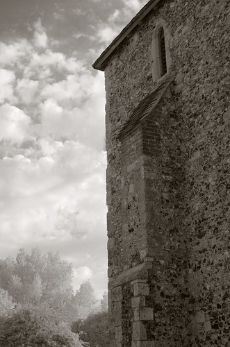 Perspective #1, St Botolph's Church
