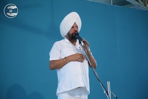 Speech by Narinder Singh Gill, Punjab