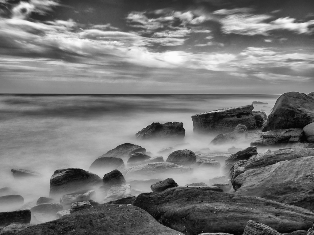 Tide | Newport | NSW | Australia