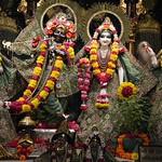 ISKCON Ujjain Deity Darshan 28 Aug 2019