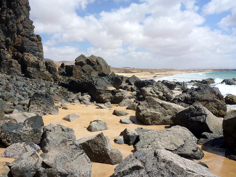Piedra Playa, El Cotillo