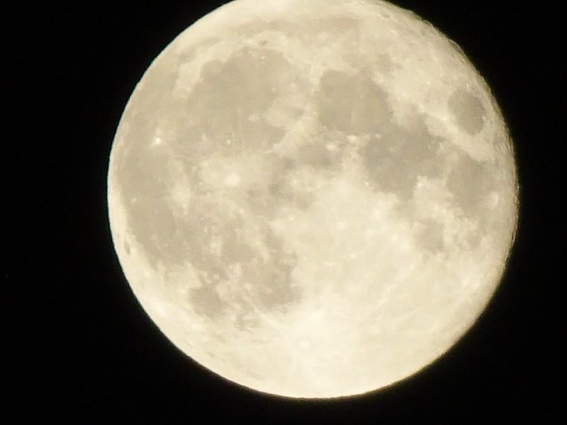 La Luna, 50 años después, otro agosto