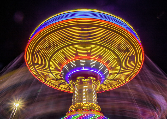 One more from the fair....  Explore