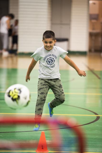 Special Olympics School Day Södertälje
