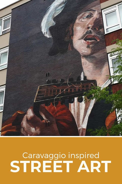 Street art in Utrecht | Your Dutch Guide