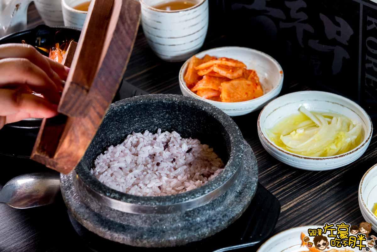 玉豆腐韓國家庭料理(愛河家樂福店) -10