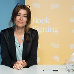 Elif Shafak | ® Simone Padovani