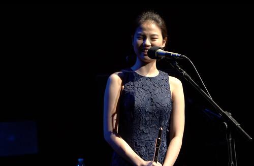 Flutist Subin Cho, 17, from Keller, TX | Credit Andy Park-222