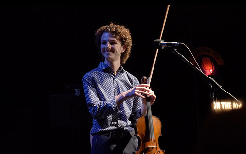 Violist Jack Kessler, 17, from Miami, FL  Credit Andy Park-30
