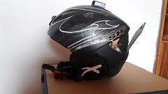 Lyžařská helma zn. SH+ - titulní fotka