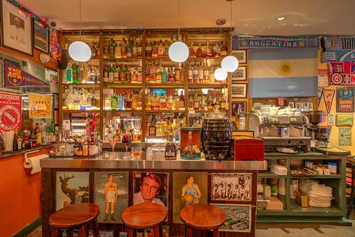 Buenos Aires Bar 1