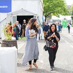 Nadine Aisha Jassat & Anita Anand | ® Roberto Ricciuti