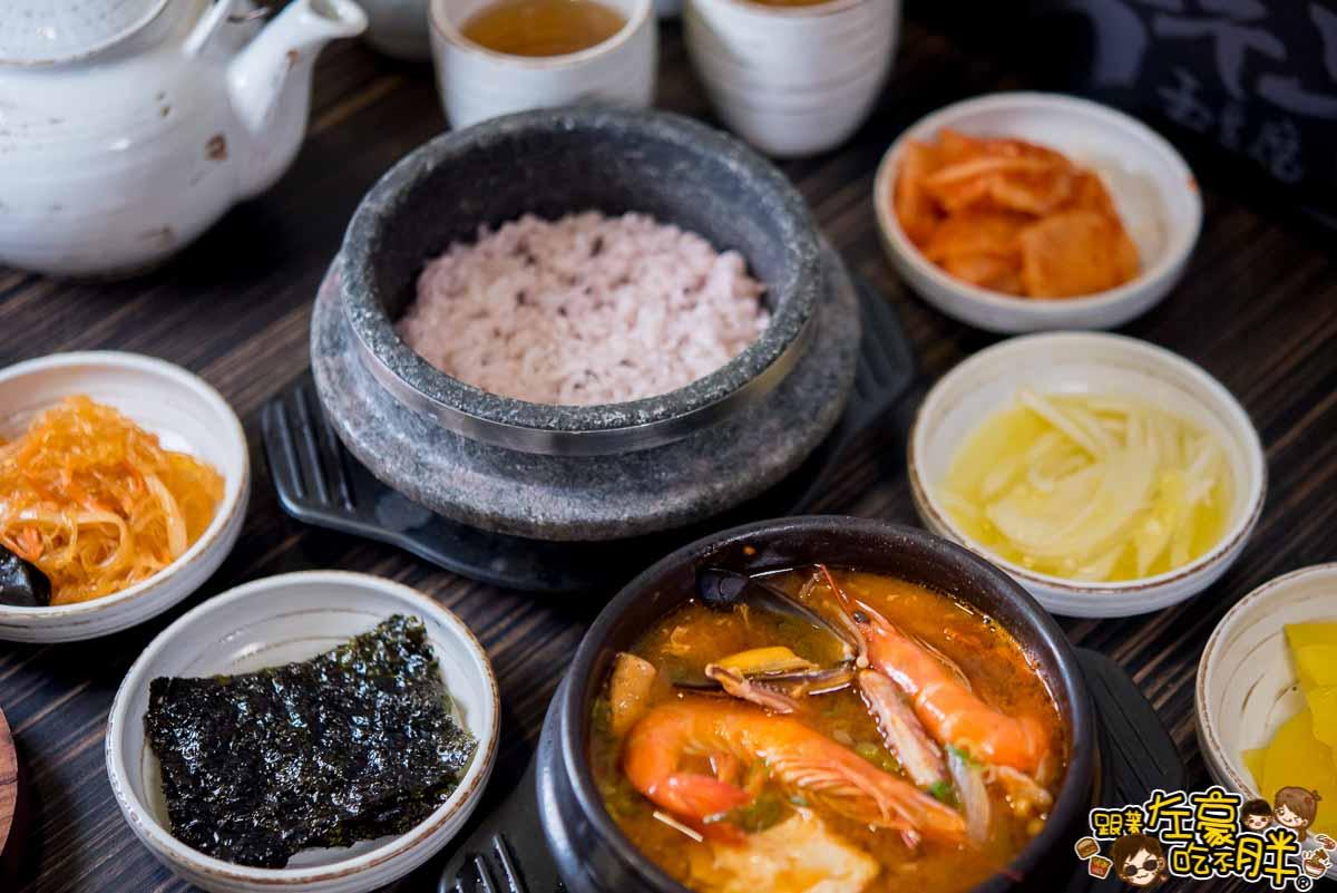 玉豆腐韓國家庭料理(愛河家樂福店) -13