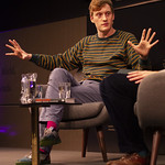James Acaster | ® Robin Mair
