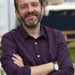 Associate Director Roland Gulliver | ® Robin Mair