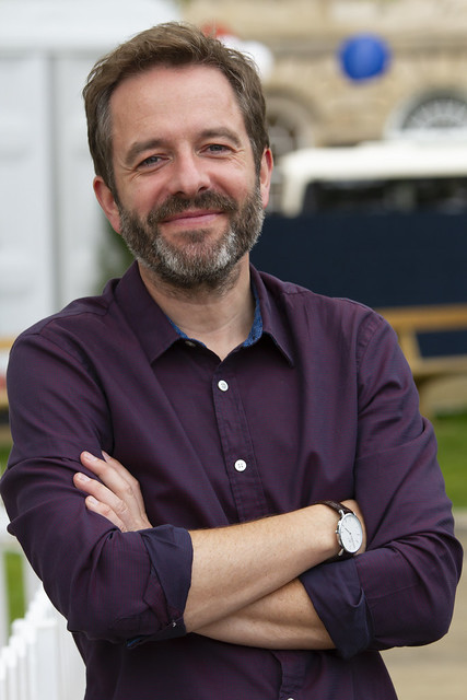 Associate Director Roland Gulliver