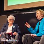 Mary Robinson | ® Roberto Ricciuti