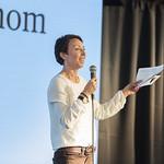 Citizen: Janet Smyth | ® Suzanne Heffron