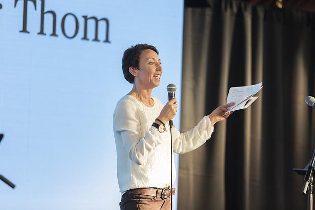 Citizen: Janet Smyth