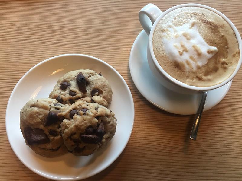 W Cafe, Cainta