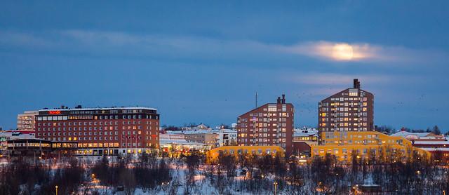 Kiruna stad