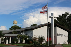 Episcopal Florida posted a photo:Images of St. David's Episcopal Church taken by Diocese of Southwest Florida Communications