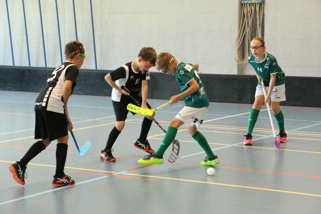 Junioren D ULA CUP Saison 19/20
