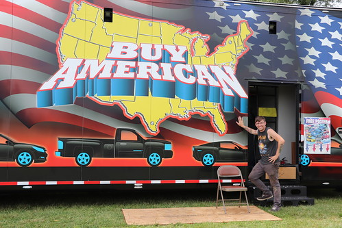 2019 Buy American Day