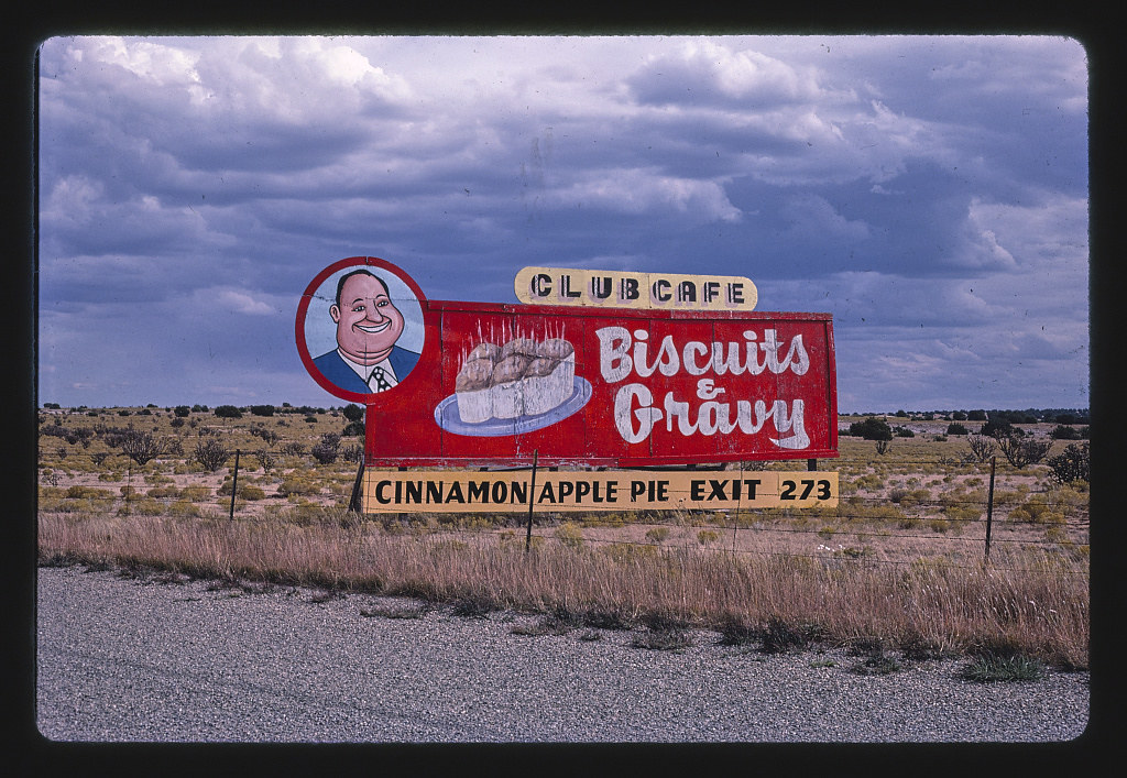 John Margolies Roadside America