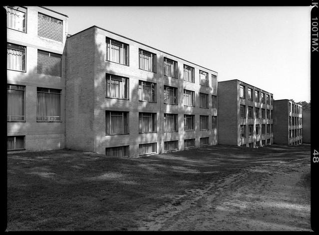 - Bauhaus - Bundesschule