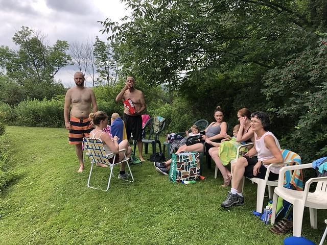 7/19 Lowry Reunion