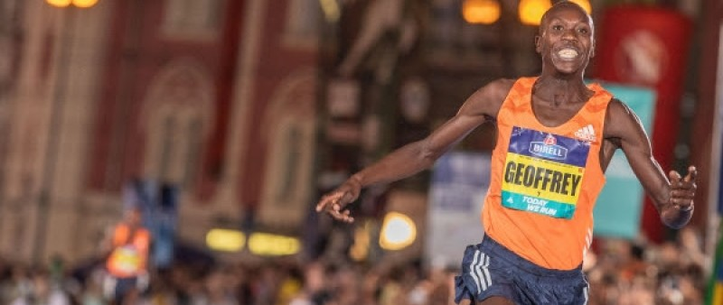 Keňská špička si to rozdá o vítězství na prestižní Birell Grand Prix Praha