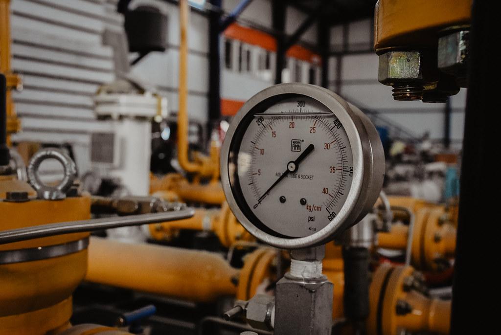 2019-08-28 INFRAESTRUCTURA: Avanzan en la provisión de gas natural para la Villa Don Bosco