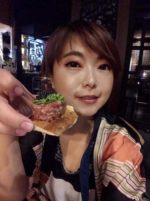 20190820 蘭亭和牛燒肉