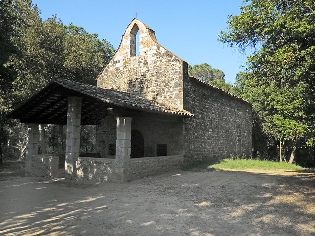 Santa Margarida – Vilobí d'Onyar