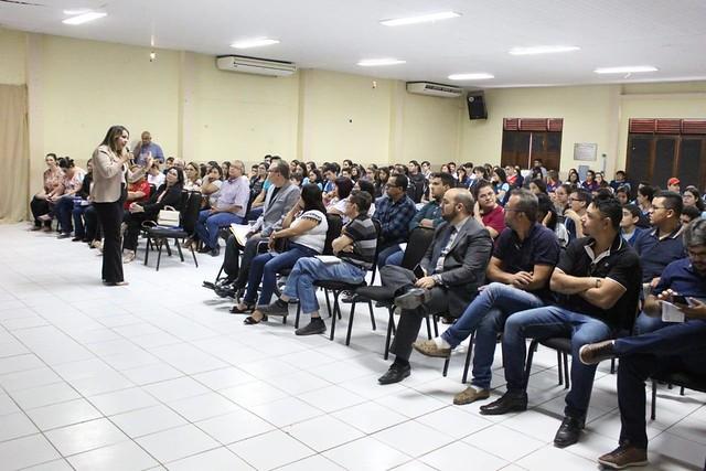 Cidadania Com Vez e Voz - Riacho das Almas - 15.08.19 - MPPE