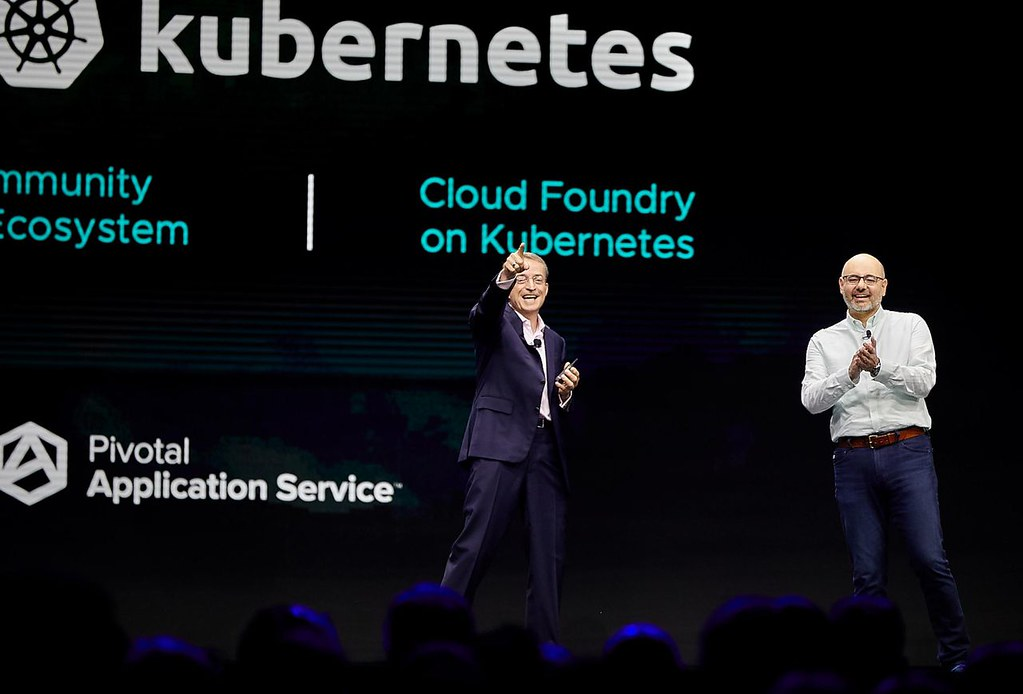一覽VMWare多雲架構的多項虛擬雲端網路新工具