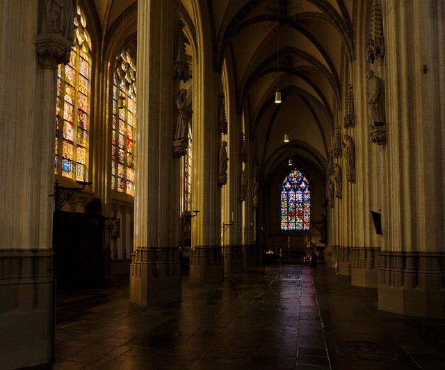 Den Bosch - Sint-Janskathedraal
