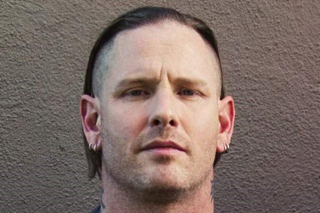 美國金屬樂團 Slipknot 主唱 Corey Taylor 表示正在認真考慮於2021年推出個人專輯 1