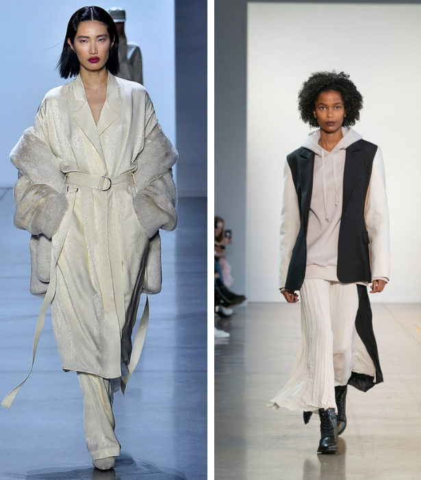 Waistcoat Trend Pattern Designers 1