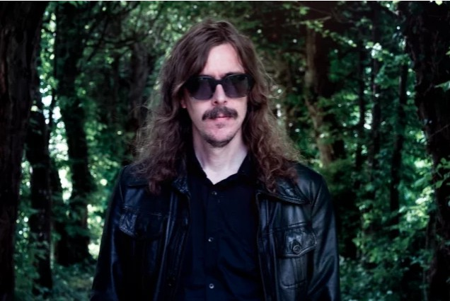 瑞典前衛死亡金屬樂團 Opeth 主唱對於樂團的成就並不視為理所當然 1