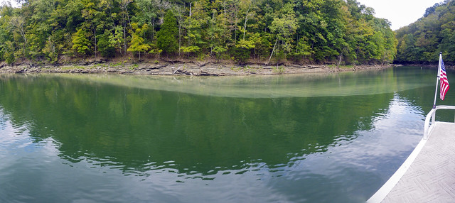 Cordell Hull Lake, Pickett County, Tennessee 4