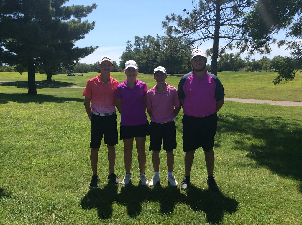 Suzi Stambaugh Miner '72 '73 Memorial Macomb Alumni & Friends Golf Outing, 8/9/19