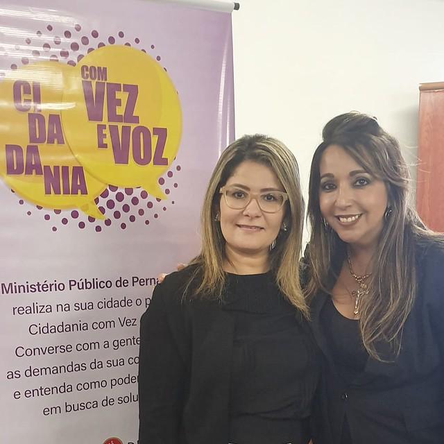 Cidadania Com Vez e Voz - São Caetano - 26.08.19 - MPPE