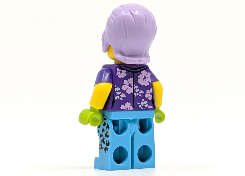 71025: LEGO Minifigures Series 2 Review