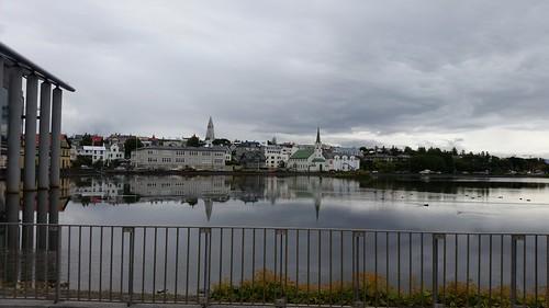 Reykjavik City Hall