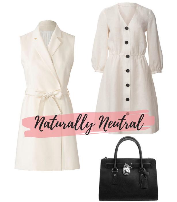 Waistcoat Trend Pattern Neutral