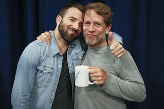 Rosencrantz & Guildenstern Are Dead Meet & Greet